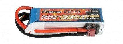 Gens Ace 2200mAh 11.1V 45C  Akumulator