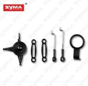 SYMA F3 Tarcza  Zestaw popychaczy F3-11