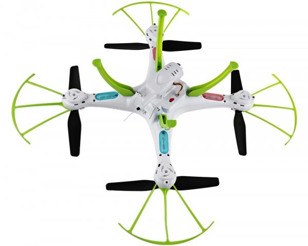 Dron Syma X5HW (kamera FPV 2MP, 2.4GHz,