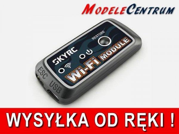 Modul WiFi do ładowarek SkyRC