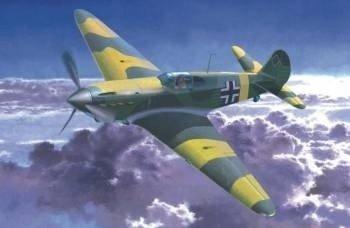 MASTERCRAFT B-18 Yak -1Luftwaffe
