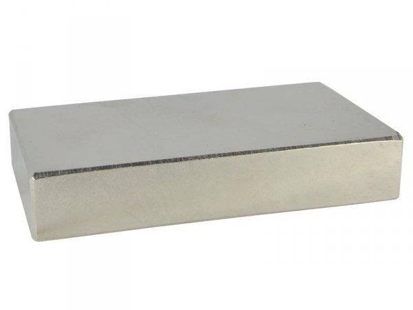 Magnes neodym N27H 12x9x2,5mm