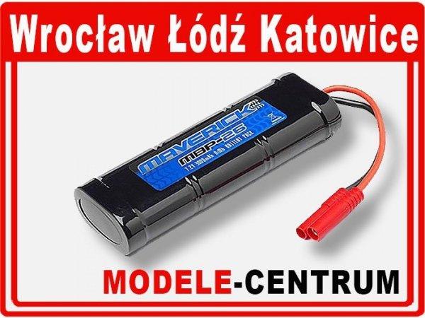 MV22601 - Akumulator 7,2v 3000mA  NI-MH