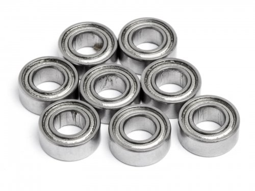 Łożysko Rolling Bearing 10x5x4mm - MV22068