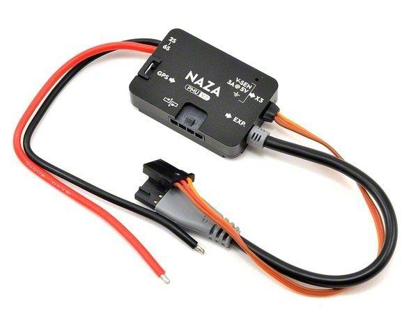 DJI NAZA M V2 PMU - moduł zasilania i transmisji d