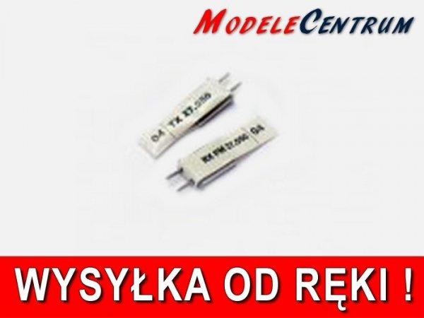 18-029.04 Kwarce 27.550 TX/RX kpl.2 SZT.