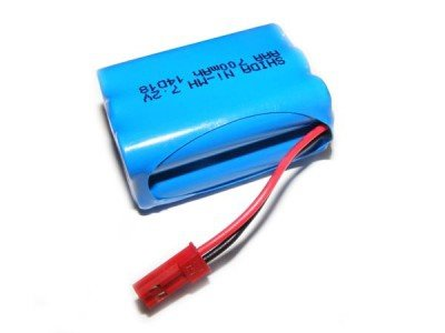 Akumulator Pakiet 7.2V 700mAh NiMH