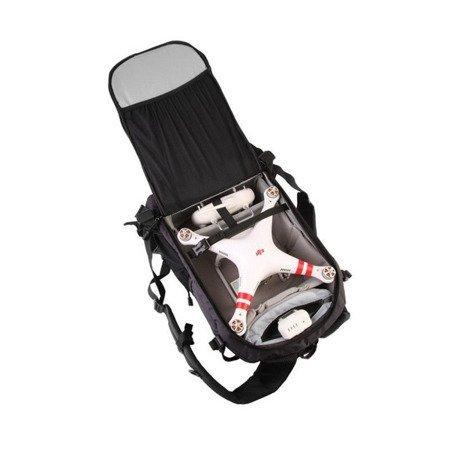 Plecak turystyczny Phantom Syma x8 uniwersalny