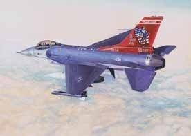 MASTERCRAFT F-16C-30 '''Wisconsin''' / Mistercraft