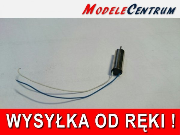 Syma Silnik B przewód biało-niebieski X11-07