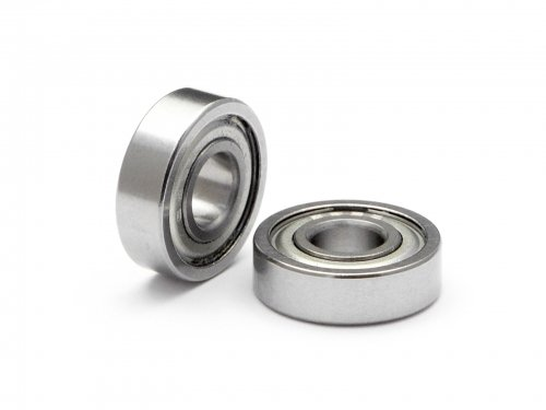 BALL BEARING 5X13X4MM