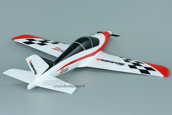 Samolot Zipper RR Weekender