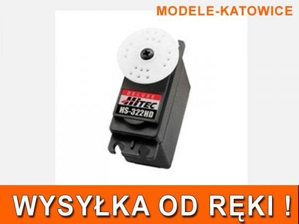 HITEC Serwo HS-322HD