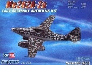 HOBBY BOSS 80249 1/72 Me262A-2a