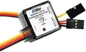 Gyro E-flite 11.0g  Blade Elektro