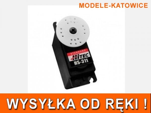 HITEC Serwo HS-311