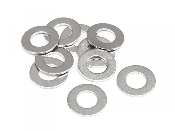 WASHER M5x10x0.5mm (10pcs) Z694