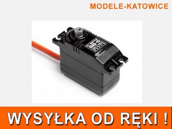 HPI SB-5 SERVO METAL GEAR/11.8KG-CM 6.0V 101996