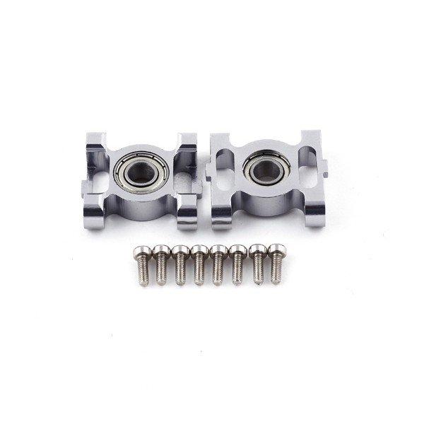 Main shaft Bearing Block 1117-2