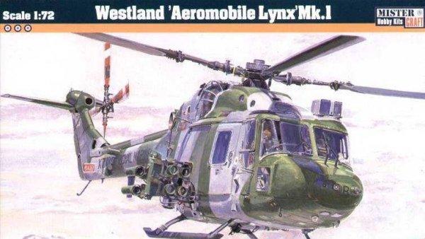 MASTERCRAFT D-01 WESTLAND AEROMOBIL 1/72
