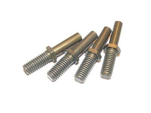 TRAXXAS [5354X] - komplet trzpieni aluminiowych