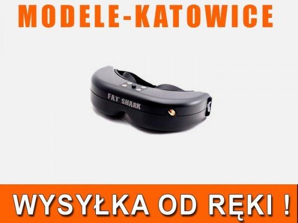 Okulary Gogle FPV Predator V2