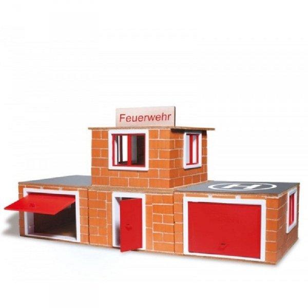 Teifoc 4800 Straż pożarna - 200 elementów