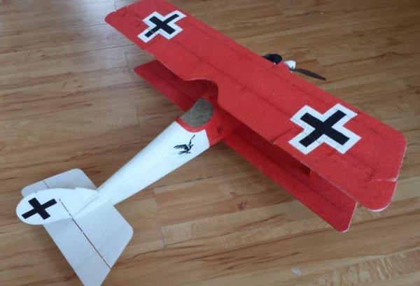 Pfalz D III