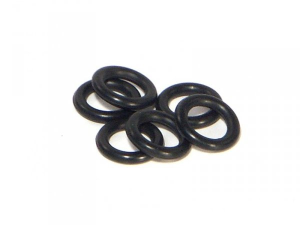 O-RING 5x8x1.5mm (6pcs) 6899