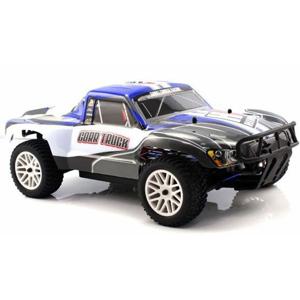 Himoto Corr Truck 2,4GHz 1/10 Dawny Rally Monster