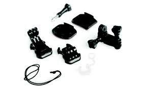 Zestaw elementów mocujących ( Grab bag mounts )