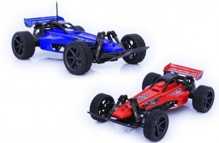 Buggy High-speed Racing Car Samochód wyścigowy
