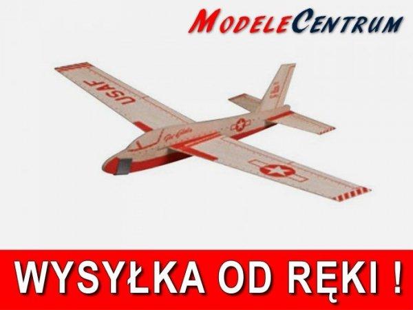Samolot Estes-Chuck 35 RA-ES3428