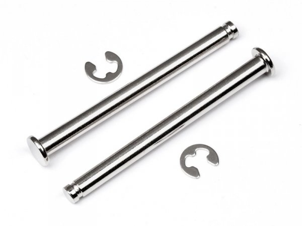 FRONT PINS OF LOWER SUSPENSION 101021