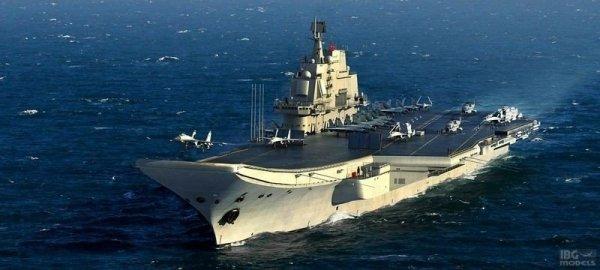 Trumpeter 06703 1/700 PLA Navy Aircraft Ca