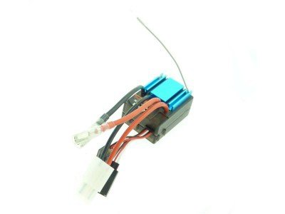 2 In 1 Esc/ Receiver - HTX-241RE