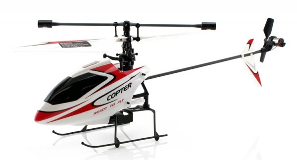 Helikopter  V911 COPTER  E_Fly 2,4GHz