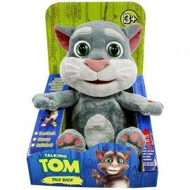 I Talking Tom Gadający kot