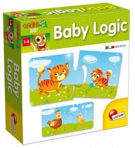 Karotka Baby logic
