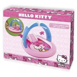 Plac zabaw Hello Kitty 211x163x121