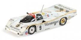 Porsche 956 Warsteiner Team