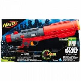 SW S1 RP Shark Trooper deluxe blaster
