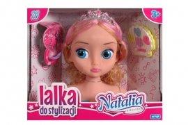 Natalia głowa do stylizacji