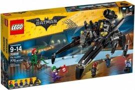 Batman Pojazd kroczący