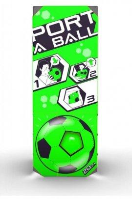 Port A Ball zielona