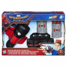 Spider-Man Wyrzutnia sieci