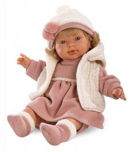 Marina lalka płacząca 42 cm