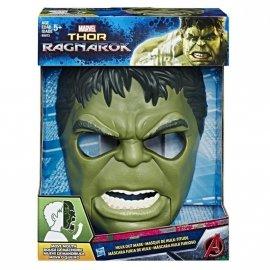 The Hulke Maska