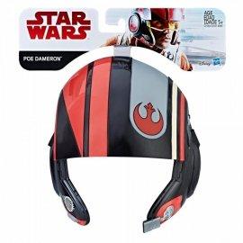 Star Wars Maska Podstawowa Poe Dameron