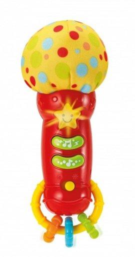 Baby Mikrofon
